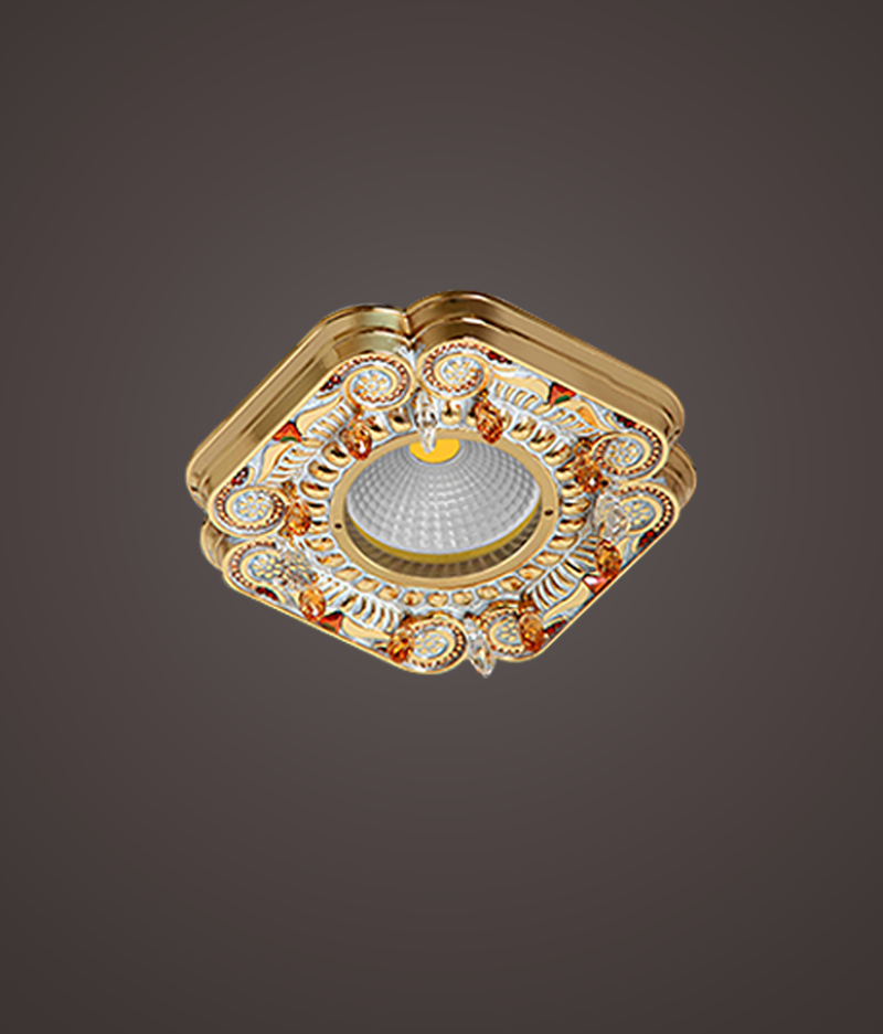Đèn Downlight FD1107
