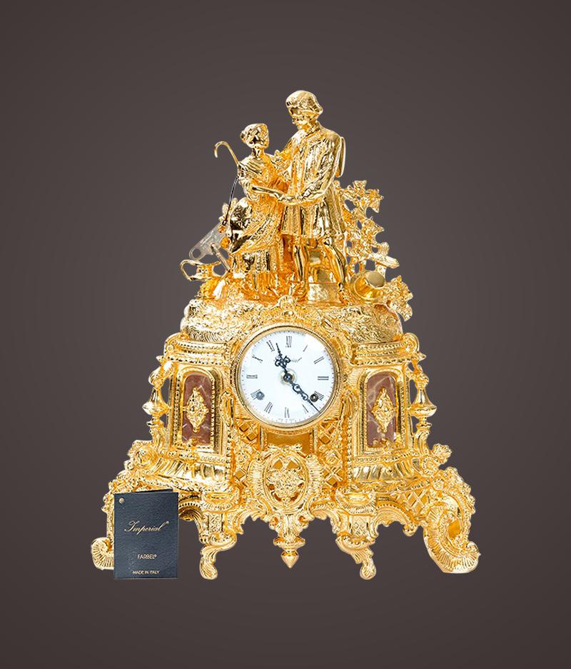 Đồng hồ cổ điển  OB4